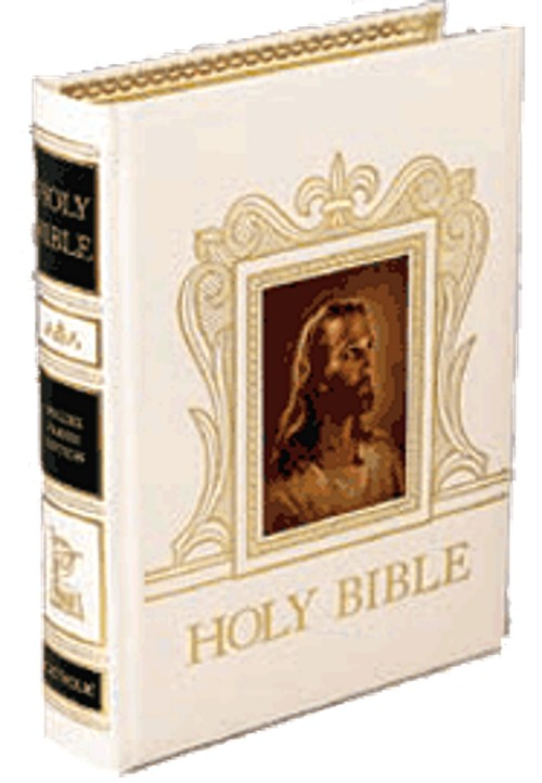 Deluxe Parish Edition Bible