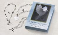 Image of Catholic Confirmation Bracelet jewelry by Creed