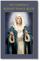 Free Booklet for Rosary Sale - Men's