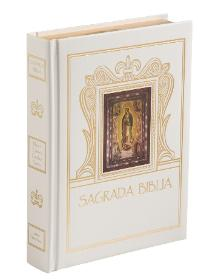 Personalized Spanish Language Edition of the Catholic Family Bible