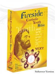 Fireside Catholic Youth Bible - NABRE softcover